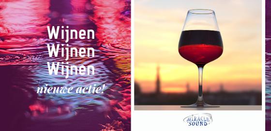 Wijnen, wijnen, wijnen