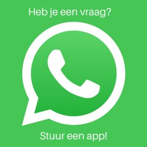 Stuur een app